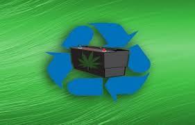 hemp battery